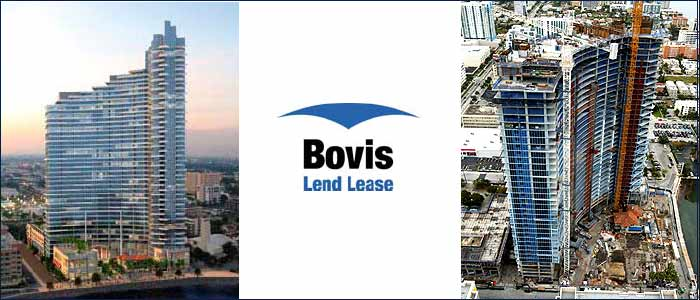 Paramount Bay - Bovis Lend Lease